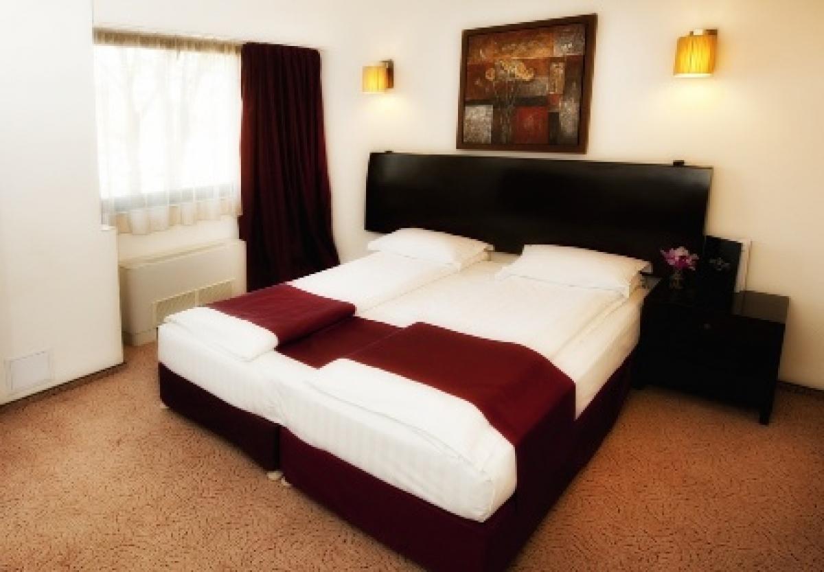 Hotel Avis Sector 1