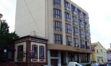 Hotel Capri Constanta