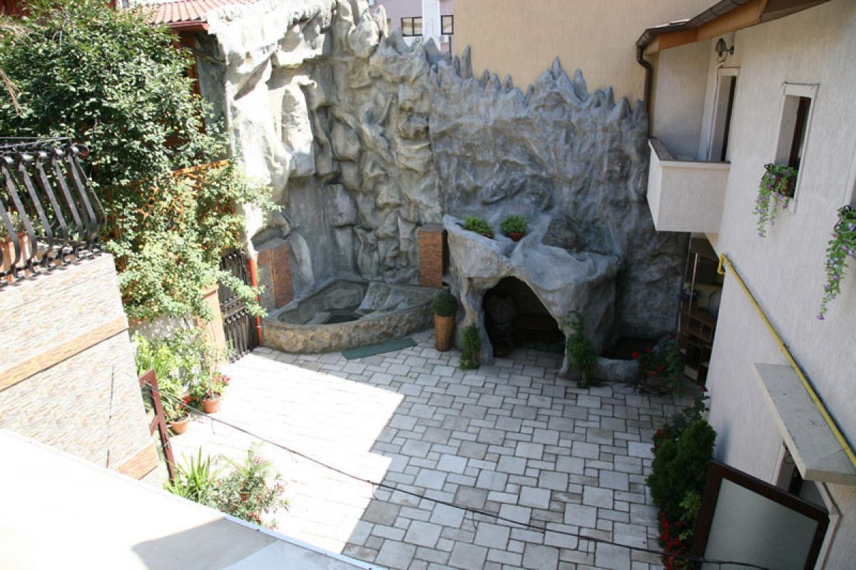 Hotel City Garden Sector 1