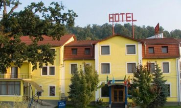 Hotel Codrisor Bistrita