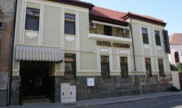 Hotel Cosmin Arad