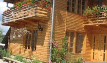 Pensiunea Crizantema Vatra Moldovitei
