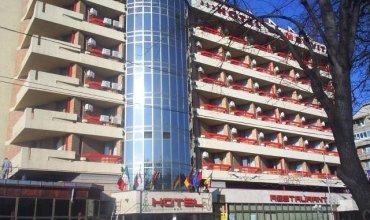 Hotel Dambovita Targoviste