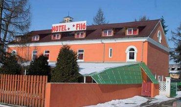 Hotel Filo Gheorgheni