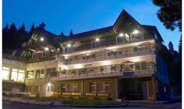 Hotel Gaiser Continental Timisu de Sus