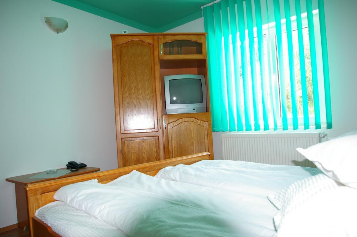 Hostel GeAS 3 Poiana Marului
