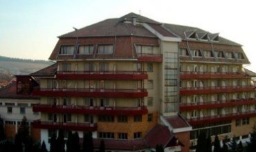 Hotel Hefaistos Covasna