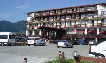 Hotel La  Dolce Vita Bran