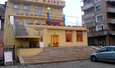 Hotel Maier Hunedoara
