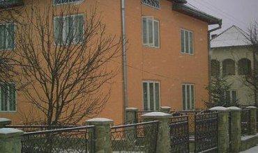 Pensiunea Mica Bucovina Moldovita