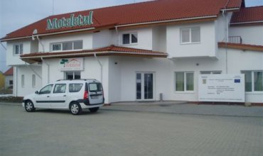 Pensiunea Moteletul Mosnita Noua