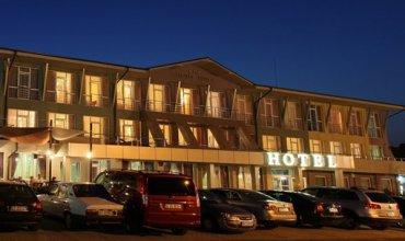 Hotel Perla Baile 1 Mai