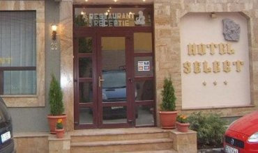 Hotel Select Bistrita