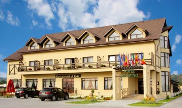 Hotel Solarino Targoviste