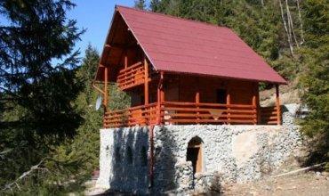 Cabana Tania Belis