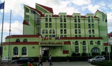 Hotel Valahia Targoviste