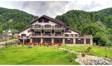 Complex Turistic Valahia Brezoi