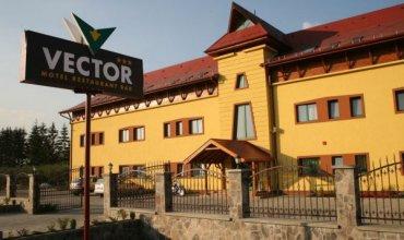 Hotel Vector Acatari