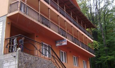Hotel Victoria Straja