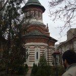 Biserica Sfantul Visarion – Sector 1
