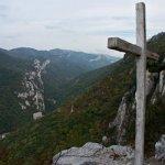 Crucea Alba - Baile Herculane - Caras Severin