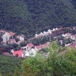 Statiunea Baile Herculane - Caras-Severin